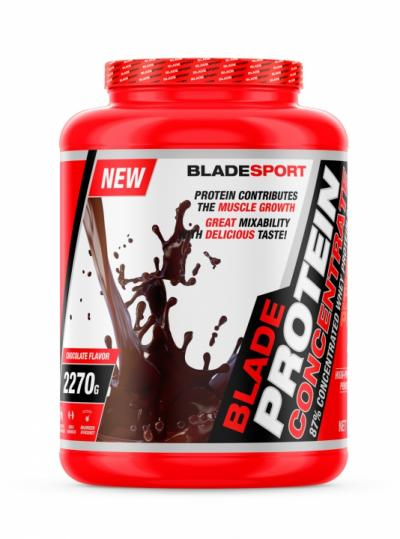 BLADE Protein Concentrate